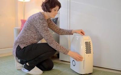 5 Ways to Reduce Humidity at Home