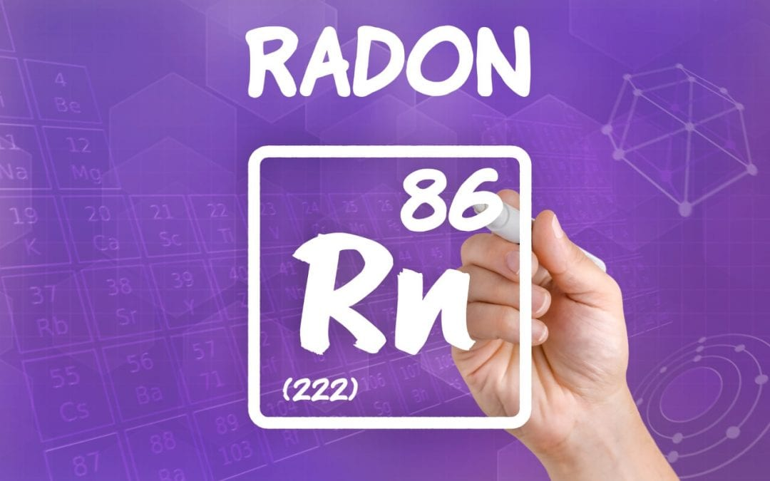 Radon in the Home: What You Should Know